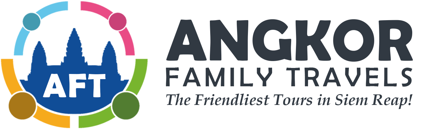 Angkor Family Travels